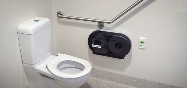 Swift Bathrooms bathroom image 1